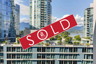 301 - 1415 W Georgia St, Vancouver - $1,349,000