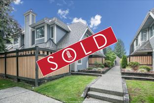 33 - 355 Duthie Avenue, Burnaby - $520,000