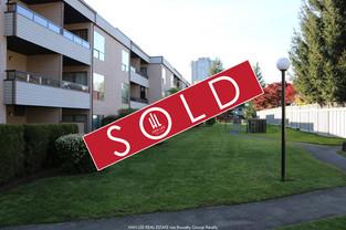 107 - 13344 102A Avenue. Surrey - $SOLD