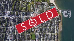 Invest / Development Project in Kitsilano, Vancouver - $11,880,000