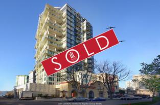 1201-1221 Bidwell St. Vancouver - $745,000
