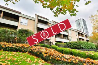 307 - 10221 133A Street. Surrey - $SOLD