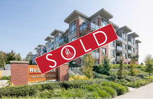 408 - 7058 14th Ave. Burnaby - $SOLD