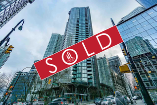 2005 - 1189 Melville St. Vancouver - $880,000