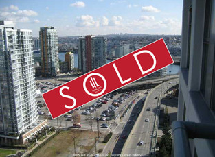 2903 - 1008 Cambie St. Vancouver - $389,900
