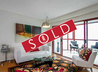 707 - 811 Helmcken St. Vancouver - $439,000