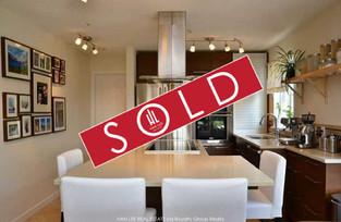 401 - 245 St. Davis Ave. North Vancouver - $369,900