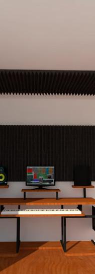 Kit 1802 Home Studio Pro