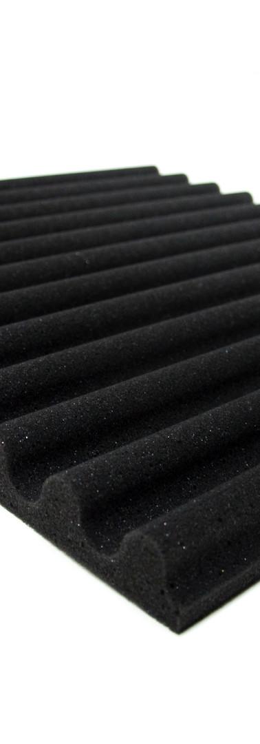 Panel acústico absorbente Diseño Ciclos