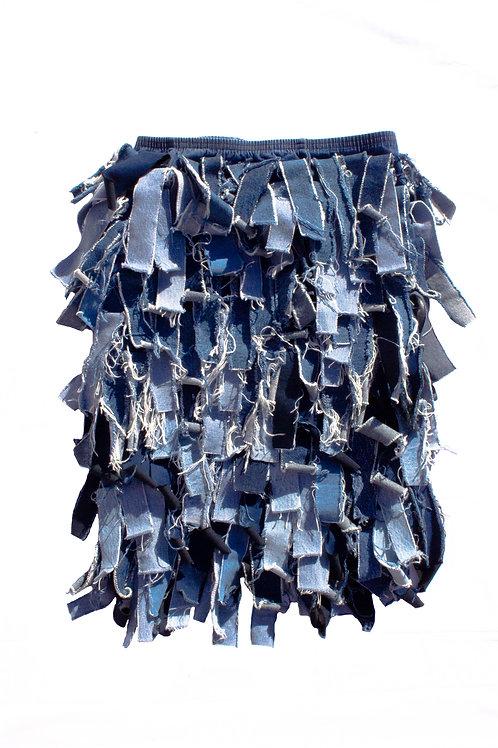 Shag Skirt