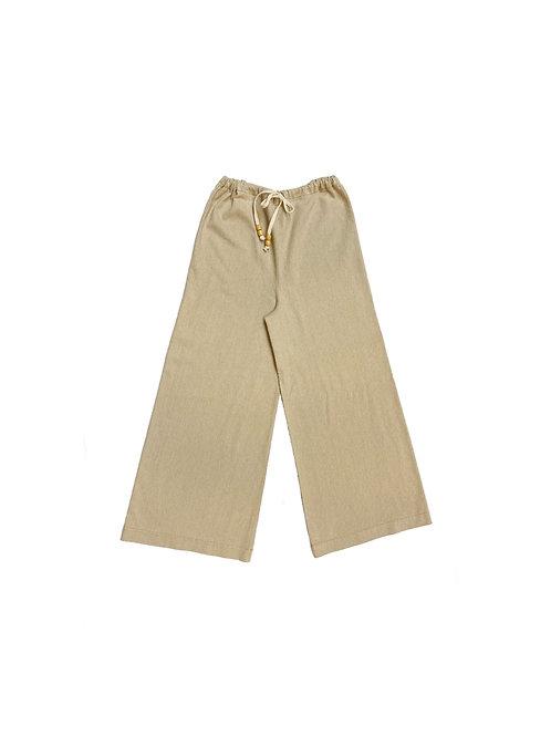 70s Drawstring Pant