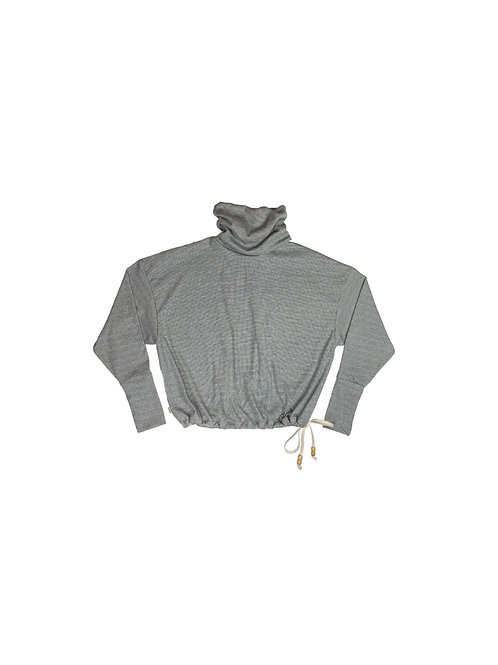 BYMJ Thermal Turtleneck