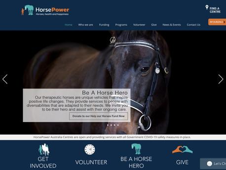 HorsePower - Amril Hwang