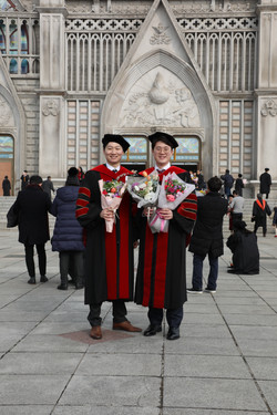 Dr. Ryu & Dr. Seo