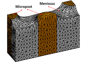 micro-nanoscale-evaporation