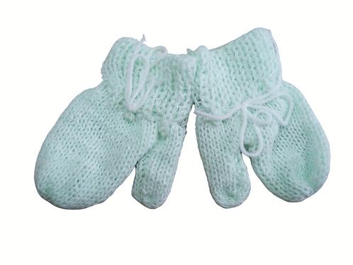 Luvinha de Lã para Bebê