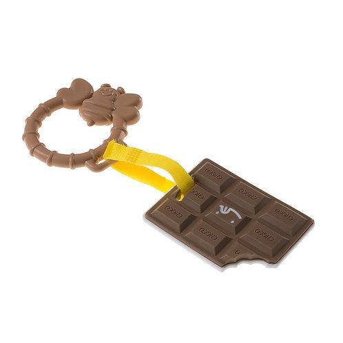 Mordedor Chocolate - Pimpolho