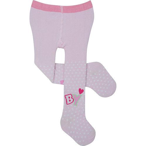 Meia Calça de Algodão infantil - Pimpolho