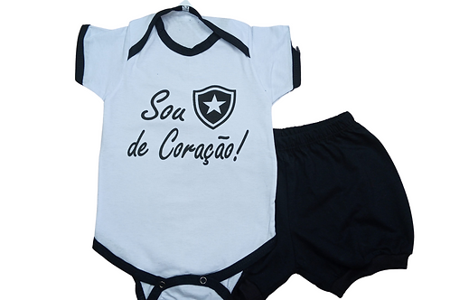 Conjunto Body Time + short