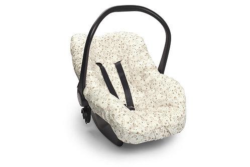 Capa de Bebê Conforto Sonho Encantado