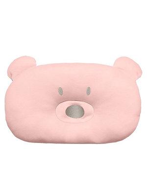 Almofada Urso Acessórios Rosa