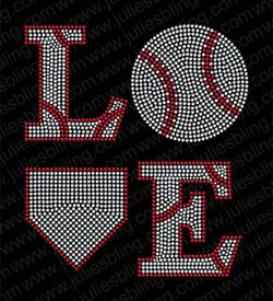 Love Squared Baseball Homeplate.jpg