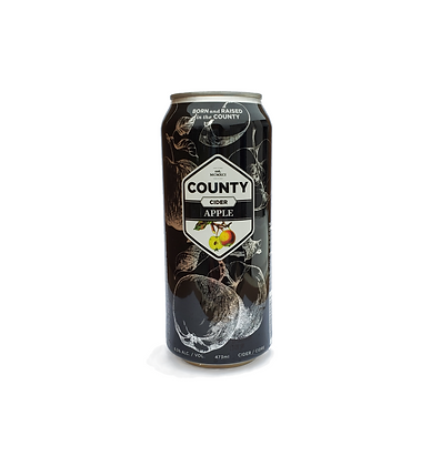 County Apple Can