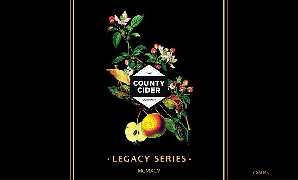 Legacy Series - Rose