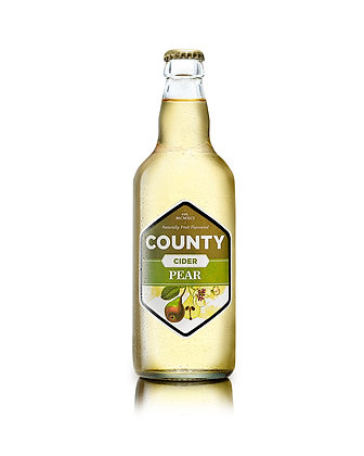 COUNTY PEAR