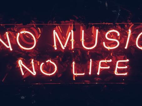 Music We're Loving - Amiyah McCall