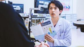 薬剤師によるがん化学療法患者さんへの指導