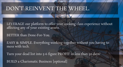 Alexander and Yifat Don't Reinvent The Wheel