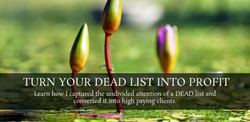 Alexander and Yifat Turn Your Dead list in Profit