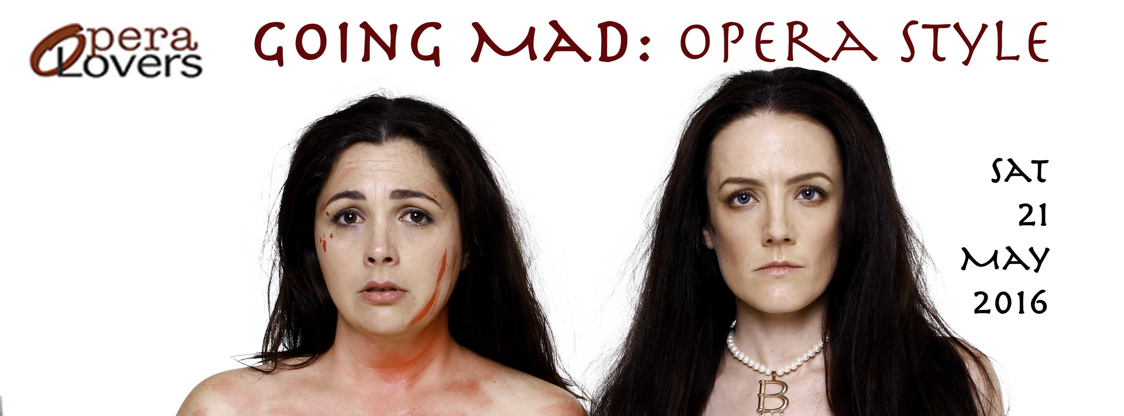 Going Mad: Opera Style Media Image