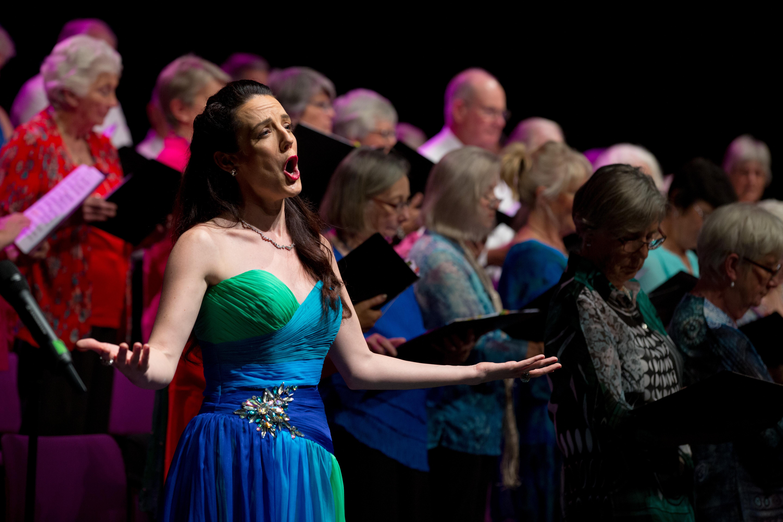 The Opera Gala