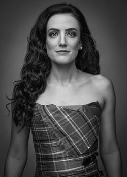 Jenna Robertson, 2019.
