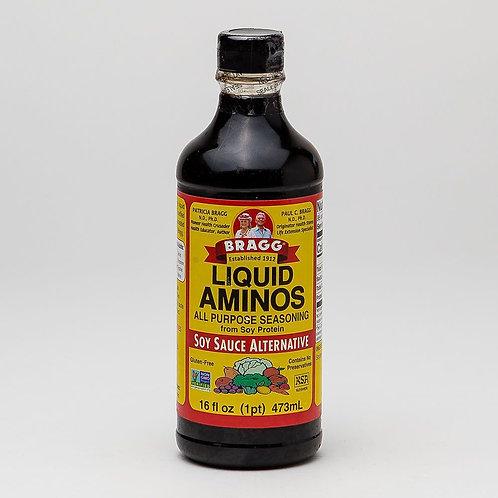 Liquid aminos Bragg 473 ml