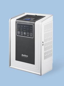 Space Sanitizer System Plus