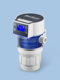 Dental Water Disinfection System
