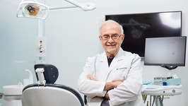 Ozonated Water Cuts Disinfection Costs and Helps Safeguard a Dental Clinic Against Covid-19