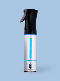 Ozone Spray Bottle Pro
