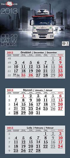 Studio reklamy stargard, kalendarze, kalendarze reklamowe, studio reklamy