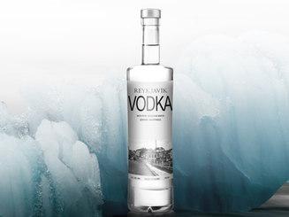 Auglýsingar / Reykjavík Spirit