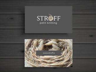 Mörkun / Stroff Petit Knitting