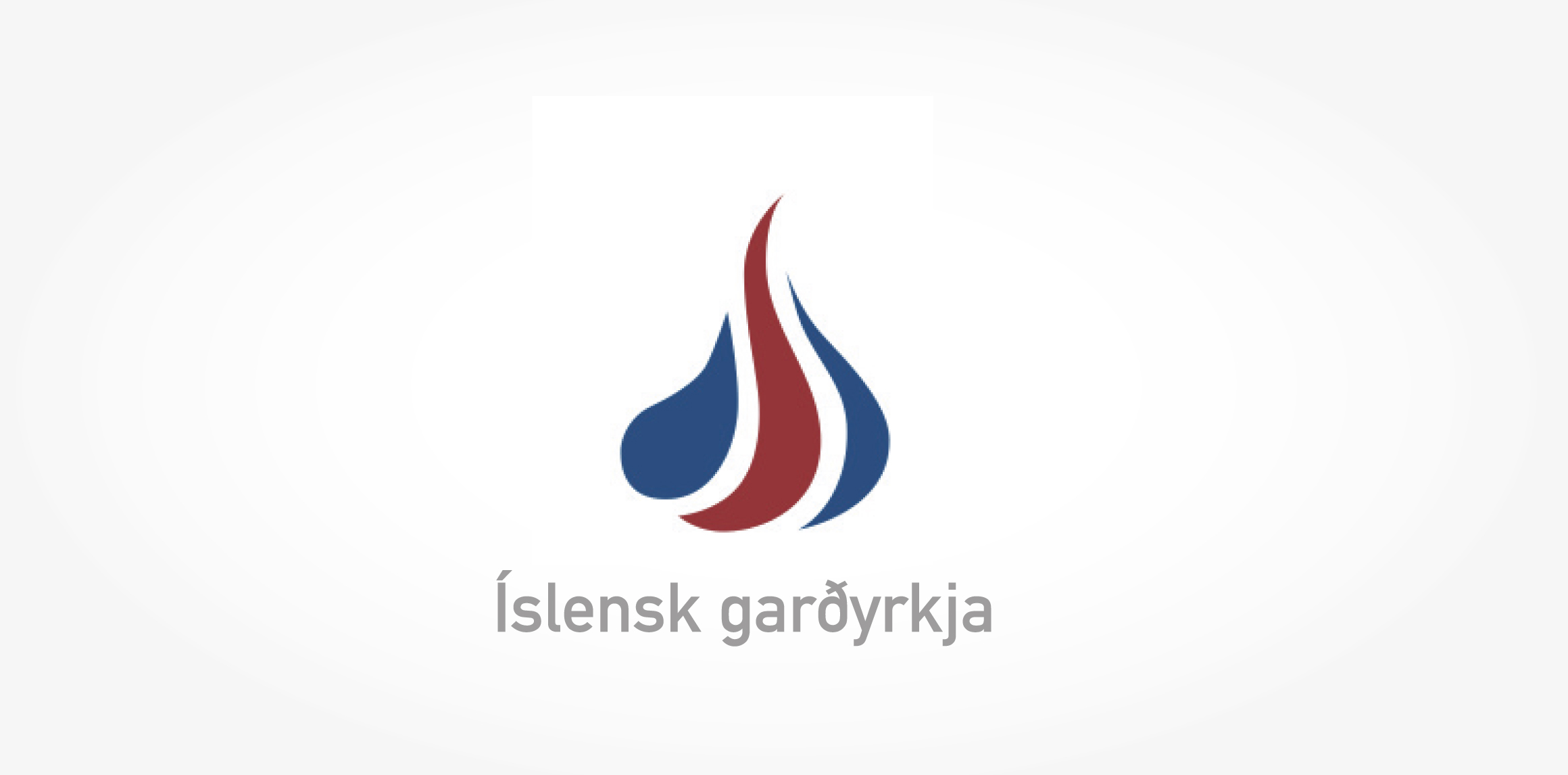 Íslensk garðyrkja