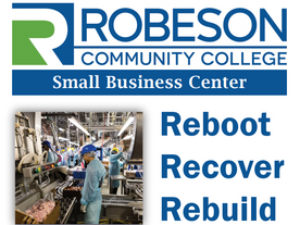 Small Business Center News - RCC to host free webinars