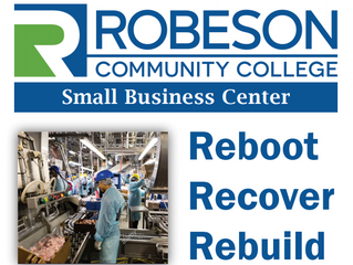 Small Business Center News - RCC to host free webinars
