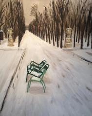 christian-laloux/peinture/beaux-arts/decoration/paris/tuileries/chaises/fermob/neige/Louvre/acrylique/toile.jpeg