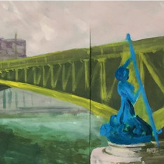 christian-laloux/peinture/beaux-arts/decoration/paris/acrylique/papier/ponts/quais/Mirabeau.jpeg