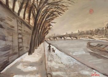 christian-laloux/peinture/beaux-arts/decoration/paris/tuileries/chaises/fermob/neige/louvre/quai/seine/acrylique/toile.jpeg